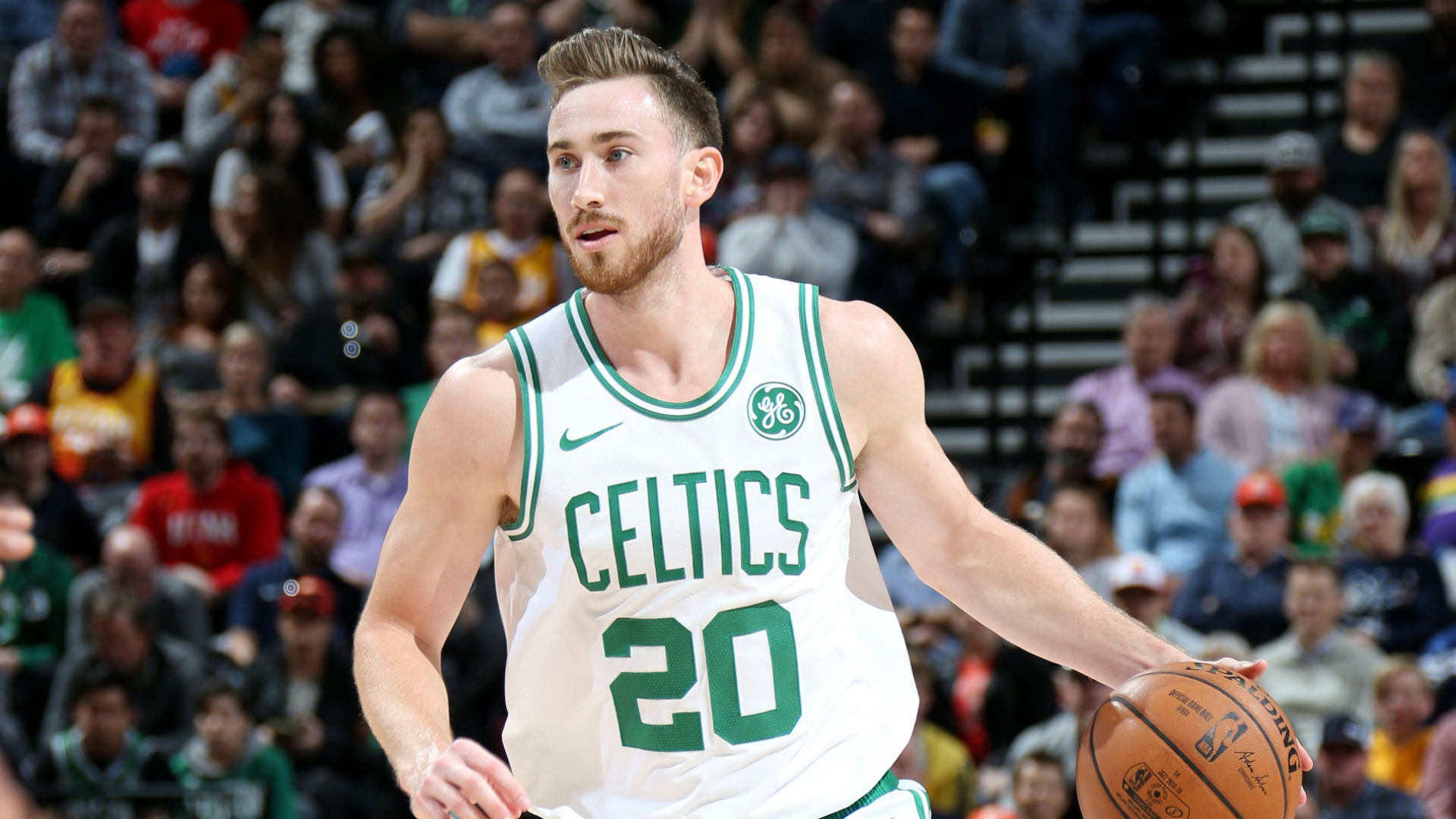 Celtics Cavaliers Deals NBA trade deal Gordon Hayward Jordan Clarkson Tristan Thompson