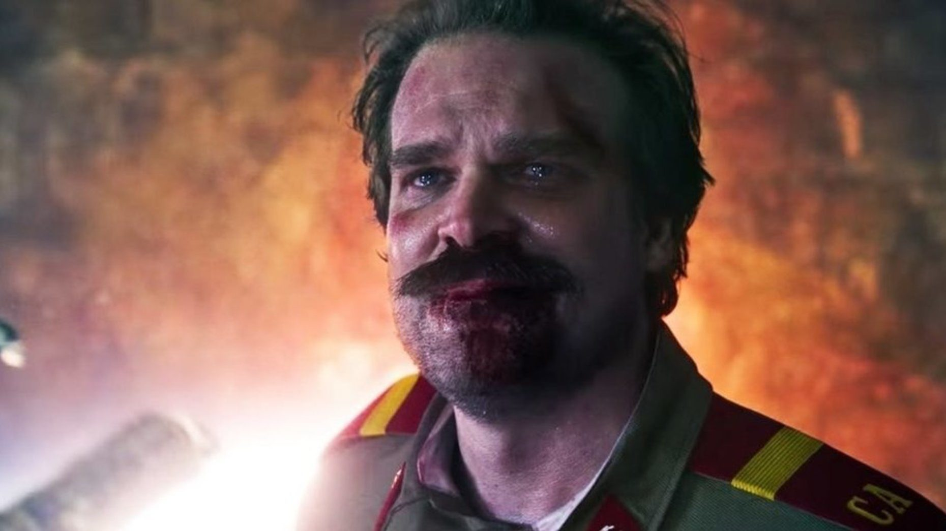 Stranger Things season 4 Jim Hopper release date cast Netflix