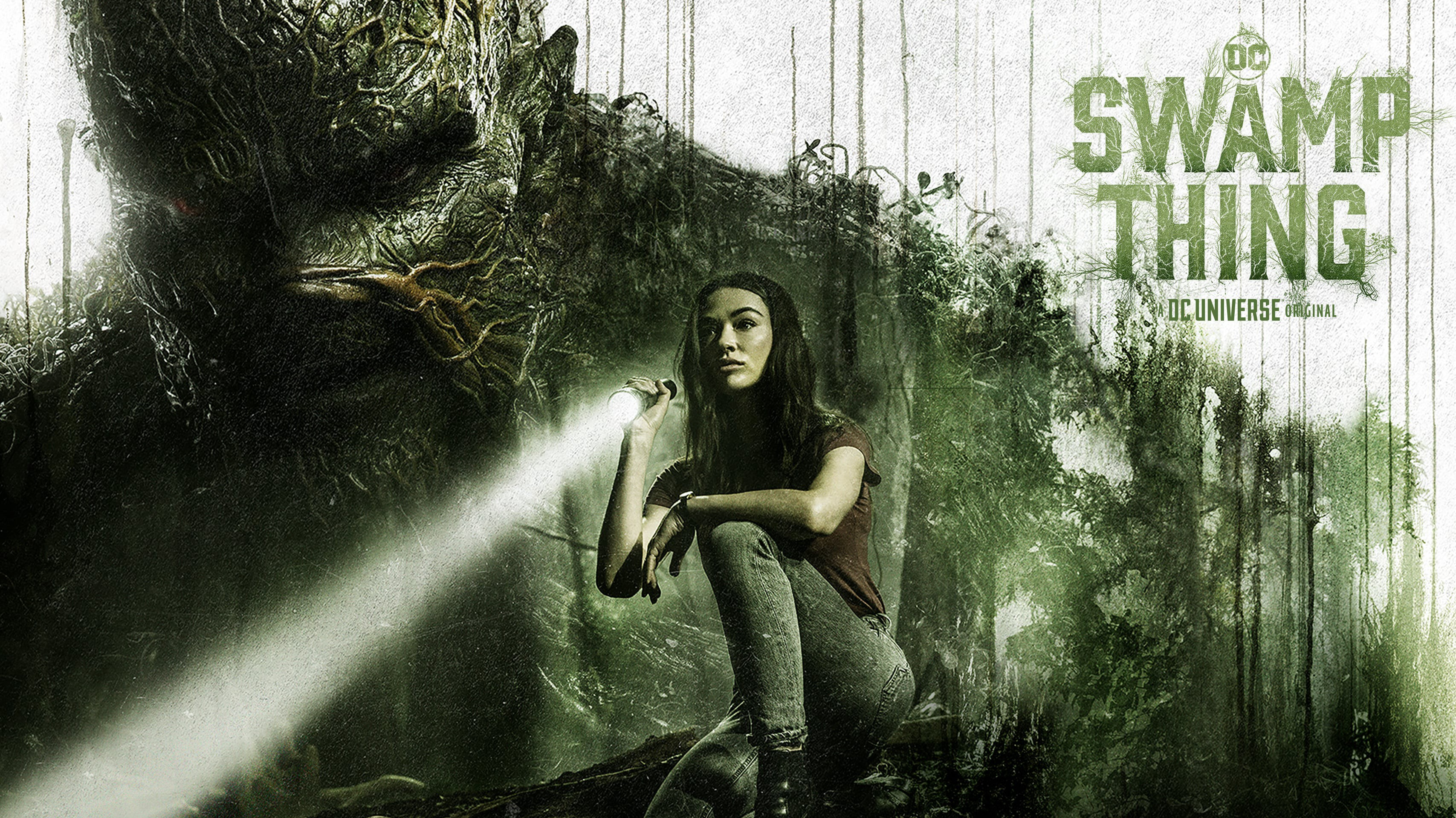 Swamp Thing Season 2 Release
