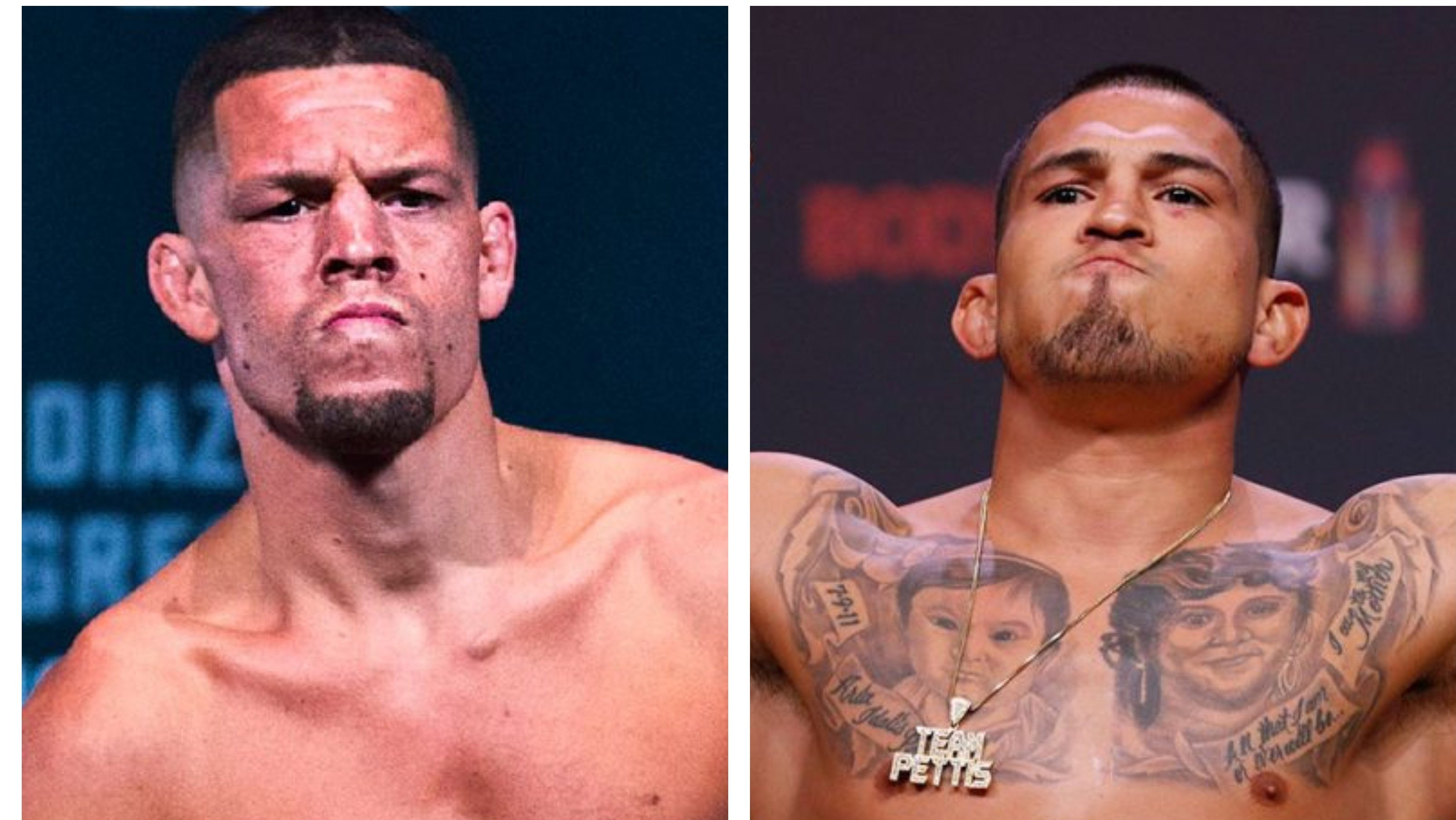 UFC 241 Nate Diaz Anthony Pettis Match Card Prediction Odds