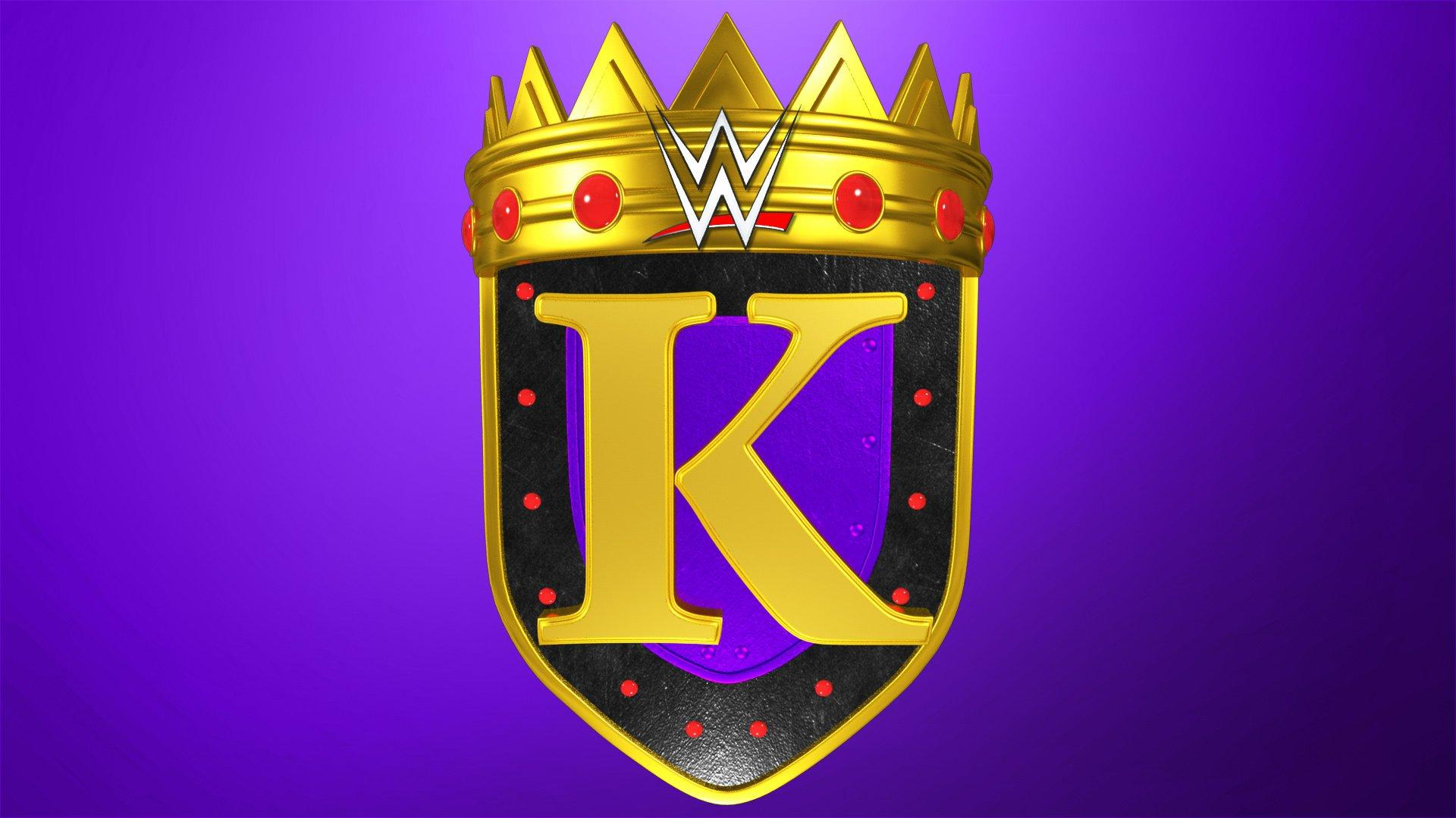 WWE King of the Ring results Elias Andrade Ricochet Baron Corbin Kevin Owens