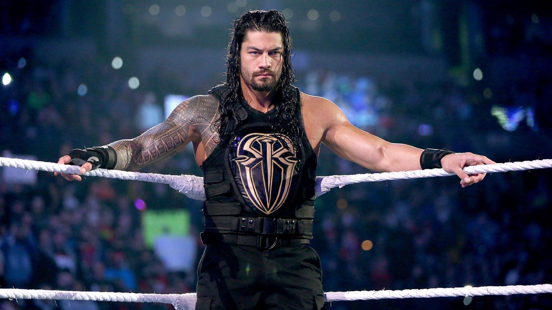 WWE SummerSlam 2019 Roman Reigns
