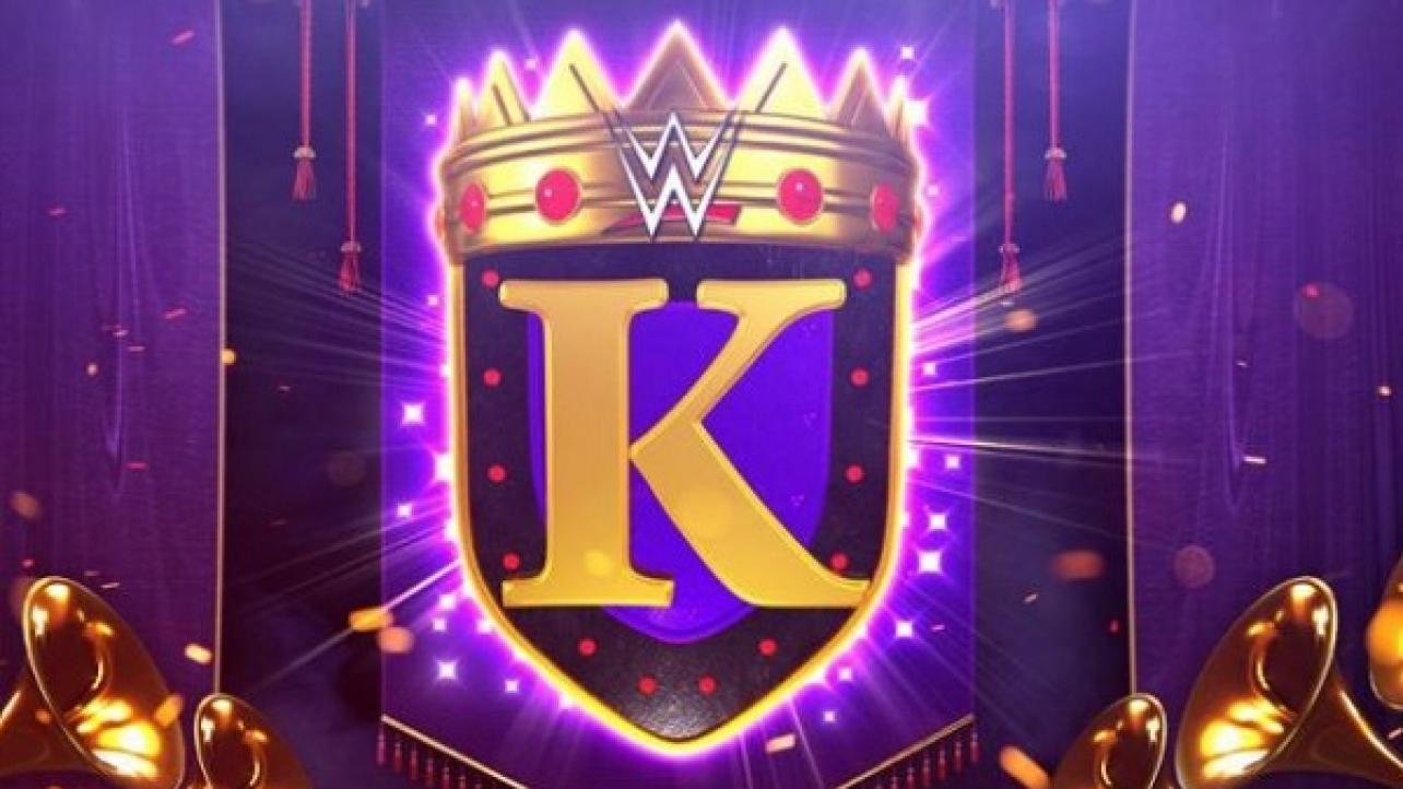 WWE King of the Ring 2019 Winning Odds Prediction Kevin Owens