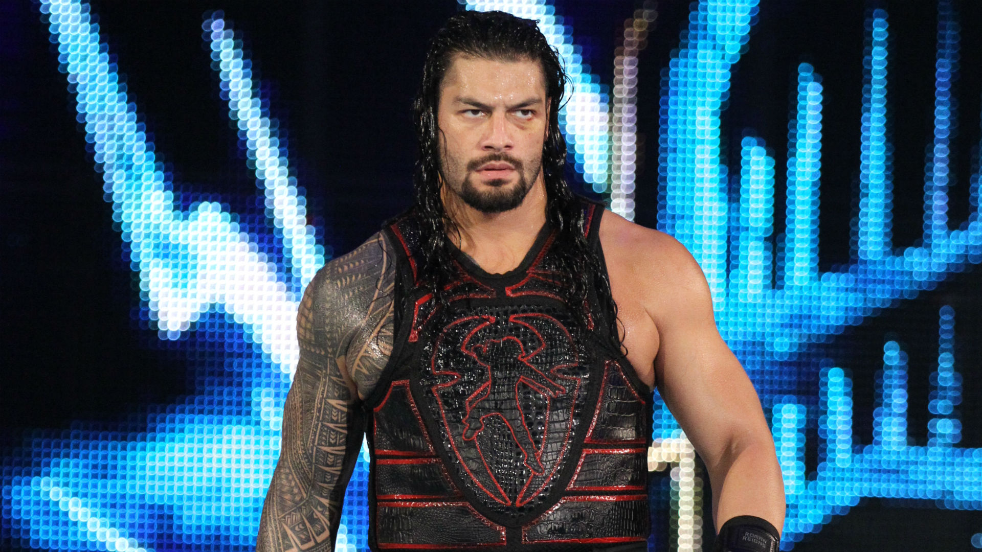 WWE Who Attacked Roman Reigns