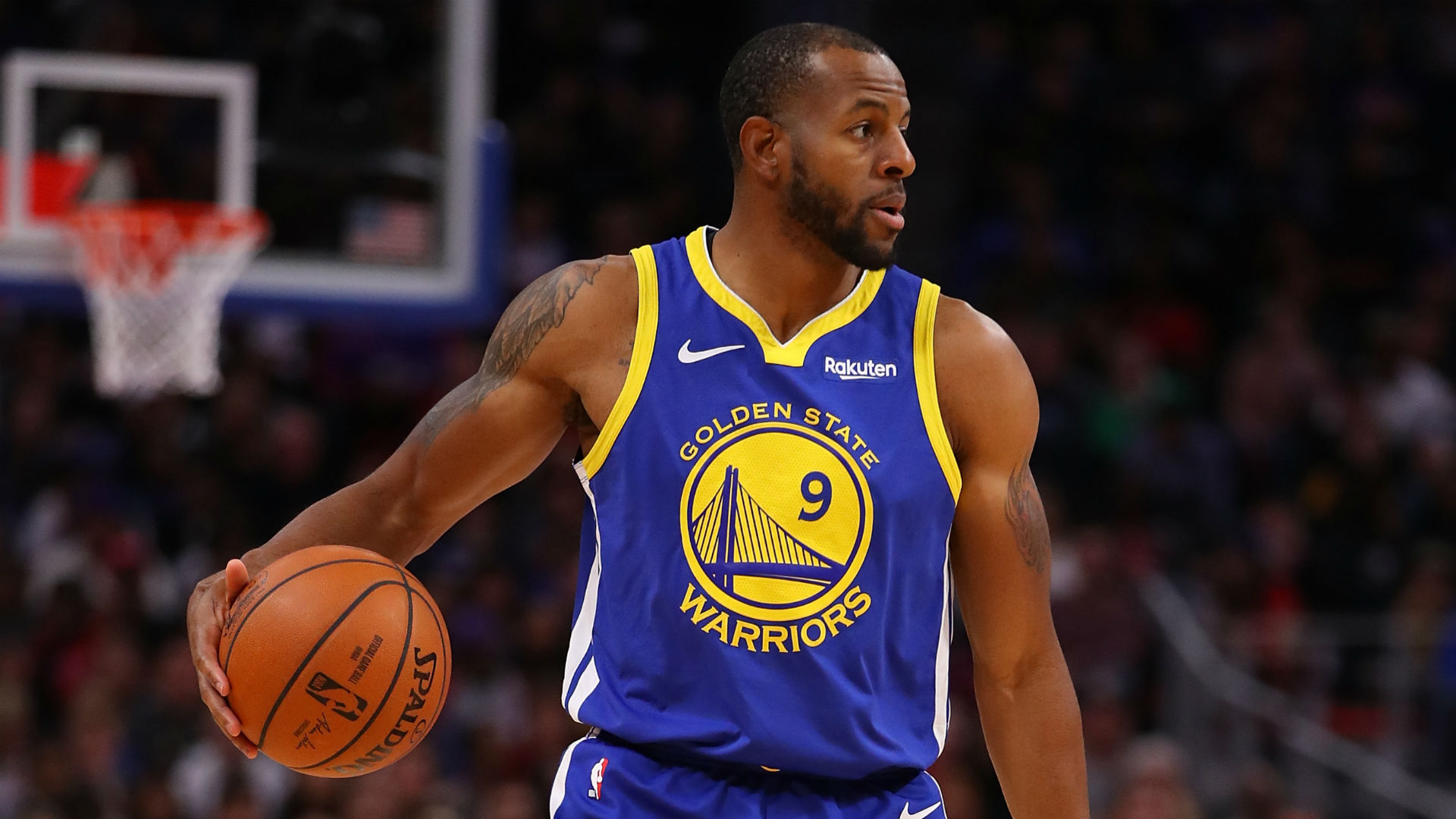 NBA Andre Iguodala Trade Deal Boston Celtics Memphis Grizzlies
