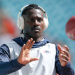 NFL Antonio Brown lawsuit New England Patriots