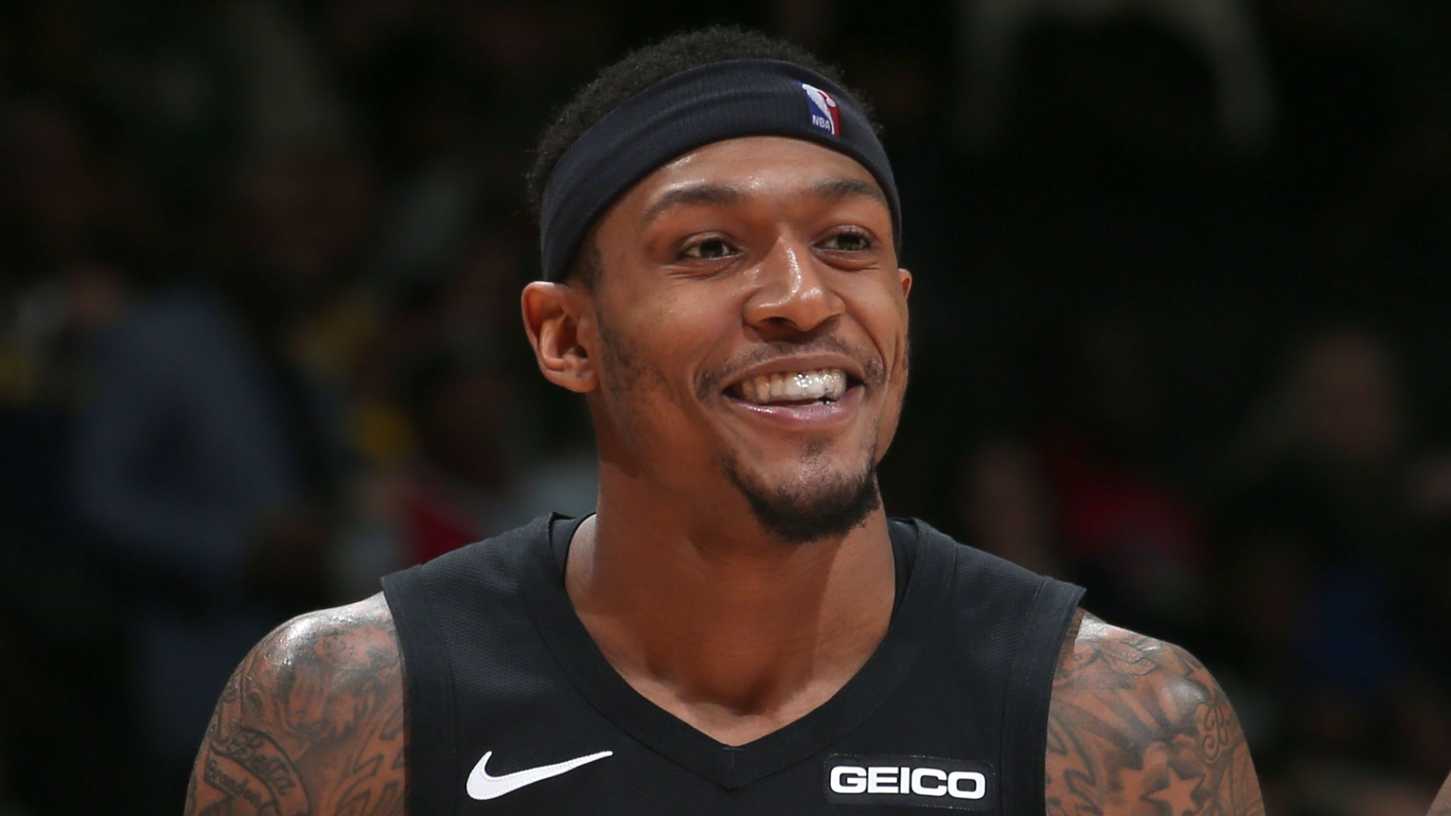 NBA Bradley Beal Los Angeles Clippers deal