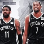 Brooklyn Nets NBA Predictions Kevin Durant Kyrie Irving Caris LeVert