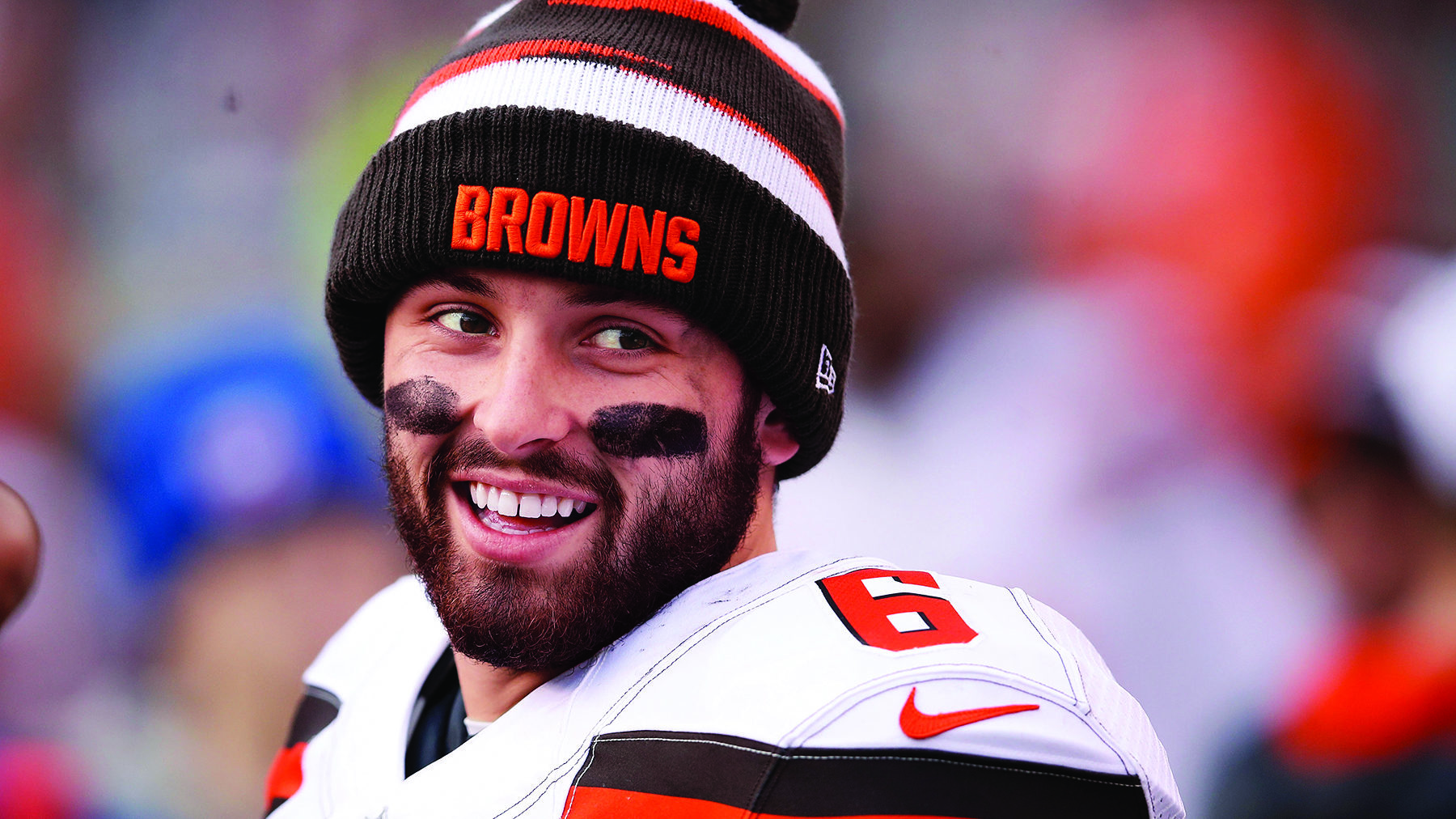 NFL Week 2 Predictions Cleveland Browns Baker Mayfield