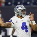 Dallas Cowboys Trade Rumors