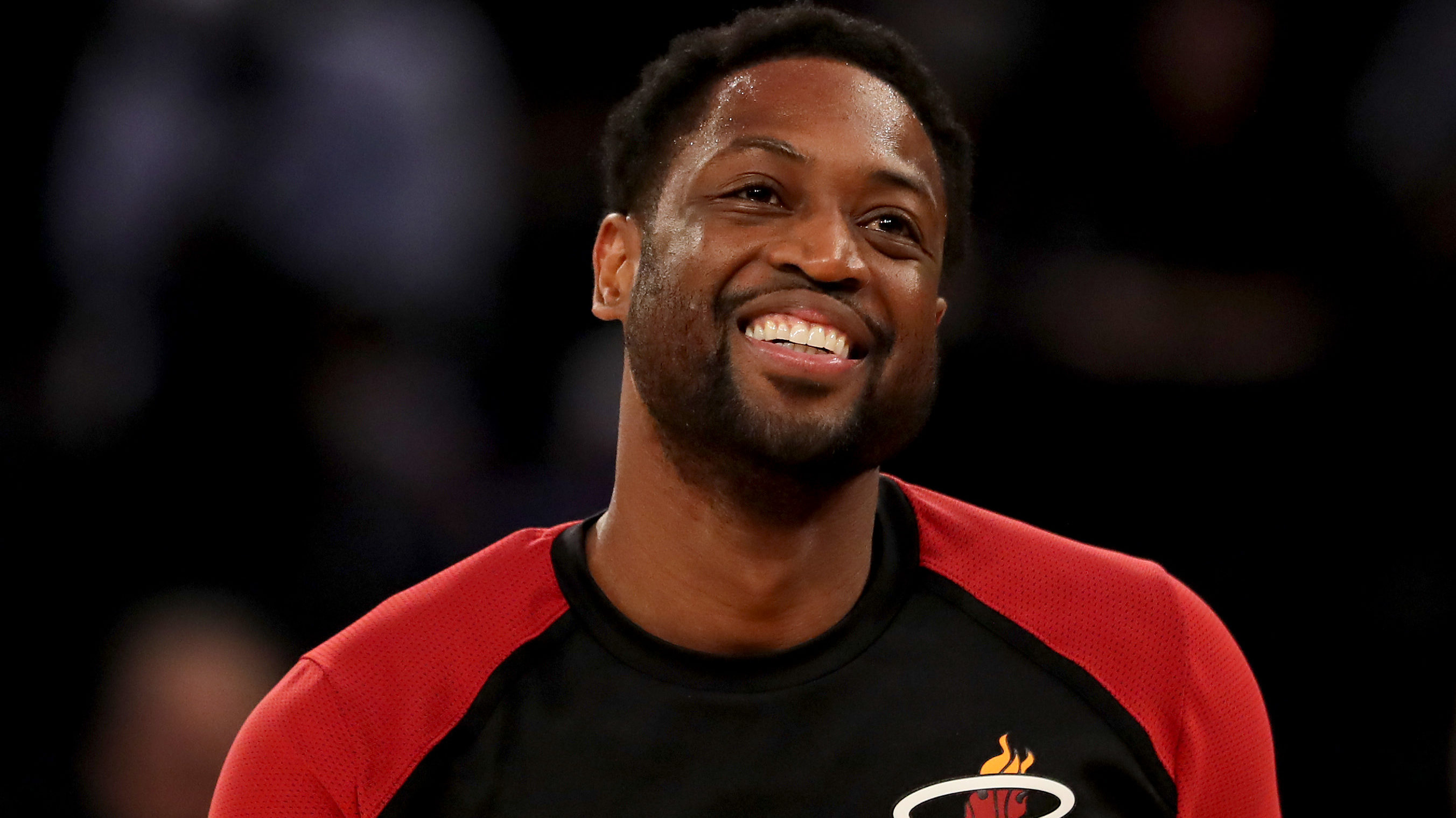 NBA Dwayne Wade LA Lakers LeBron James
