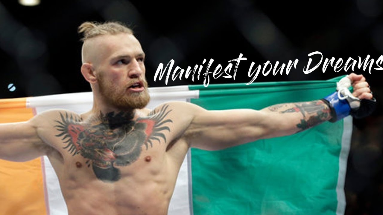 Conor McGregor UFC 245 Return