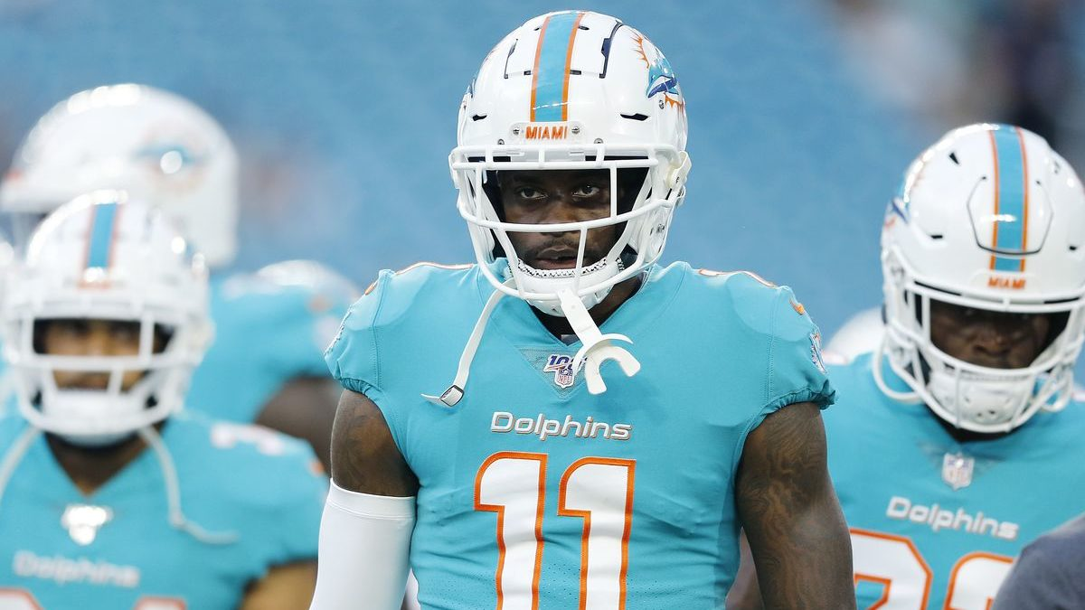 Miami Dolphins NFL 2020 Mock Draft Predictions Post-Week 2