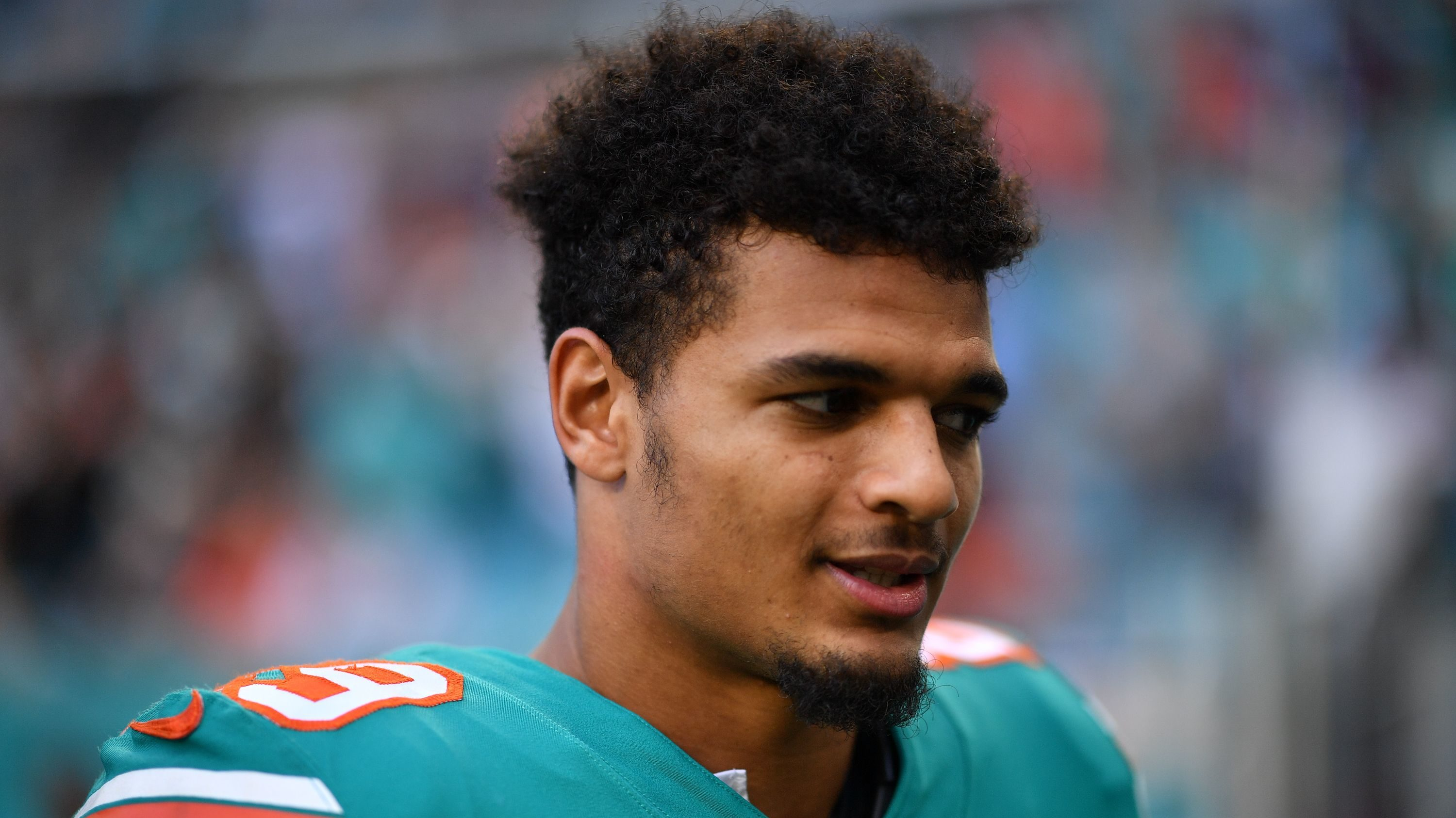 NFL Pittsburgh Steelers Minkah Fitzpatrick Trade Deal 2020 Draft Picks