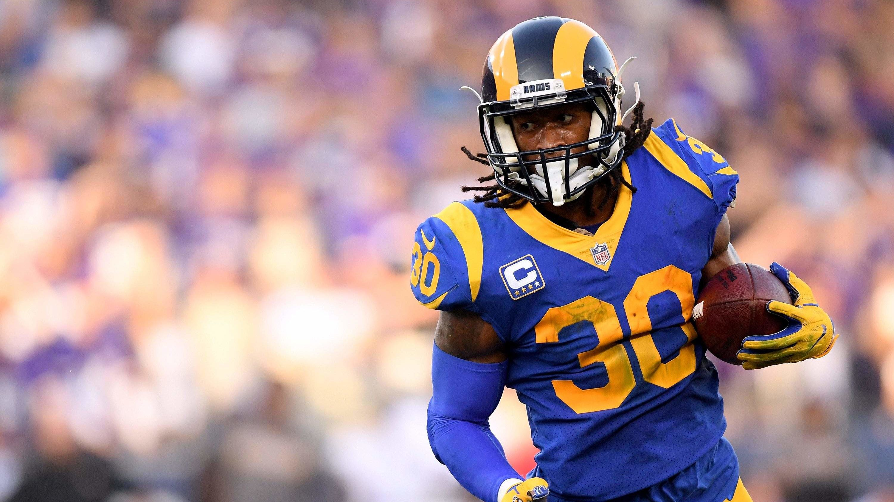 Todd Gurley Fantasy Football Predictions
