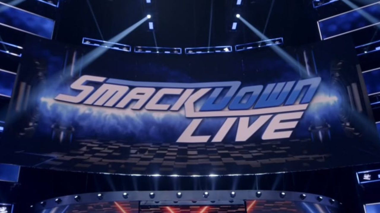 WWE SmackDown 3 September 2019 watch online live stream
