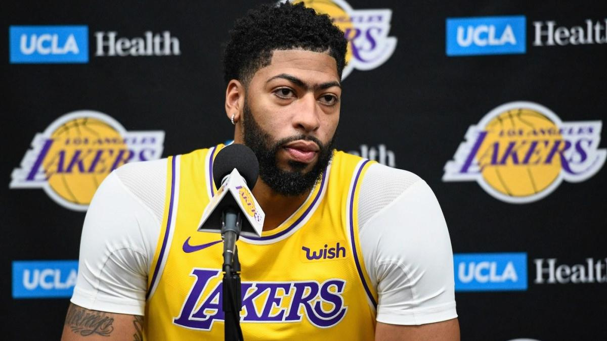 Anthony Davis wants to Leave the Lakers due to LeBron James Problem