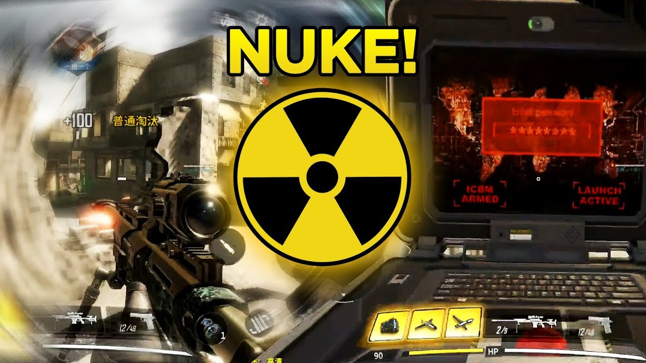 Call of Duty Mobile How to Get nuke