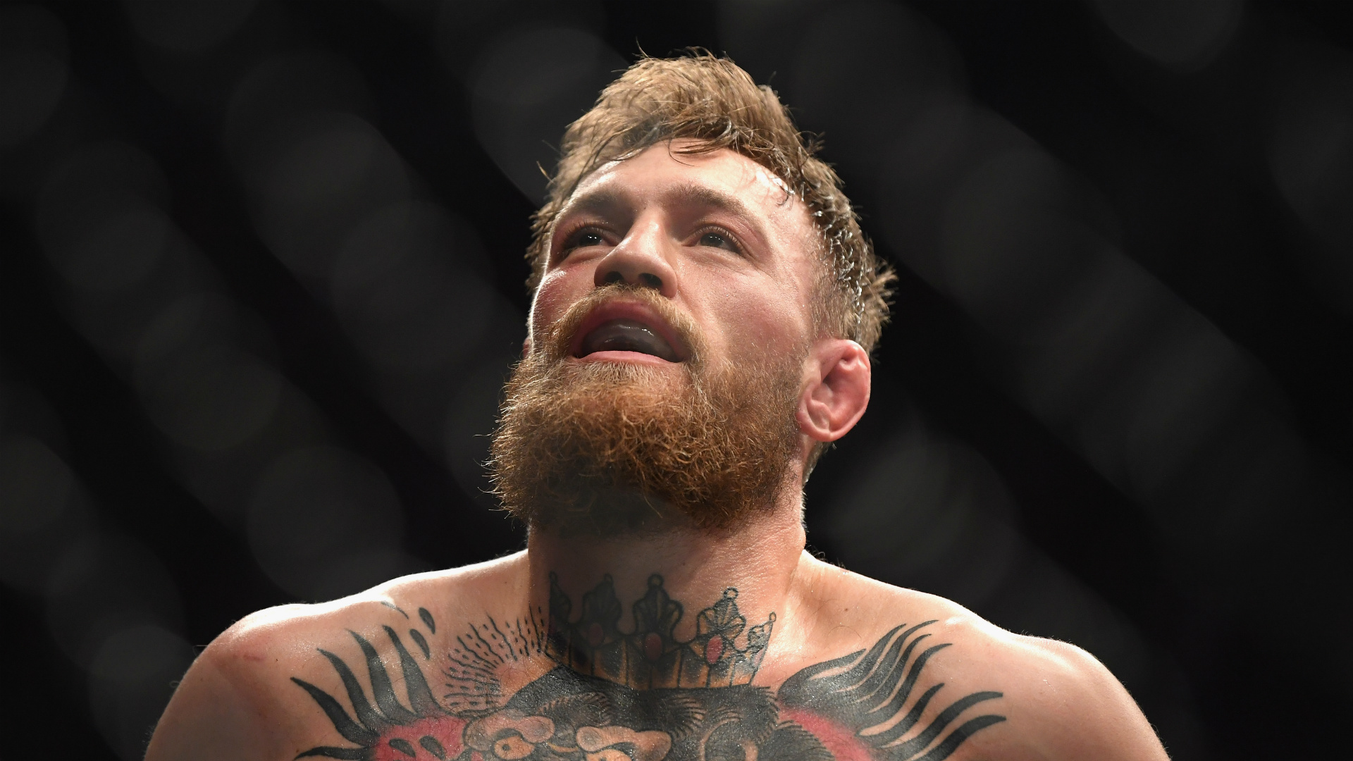 Conor McGregor UFC Return