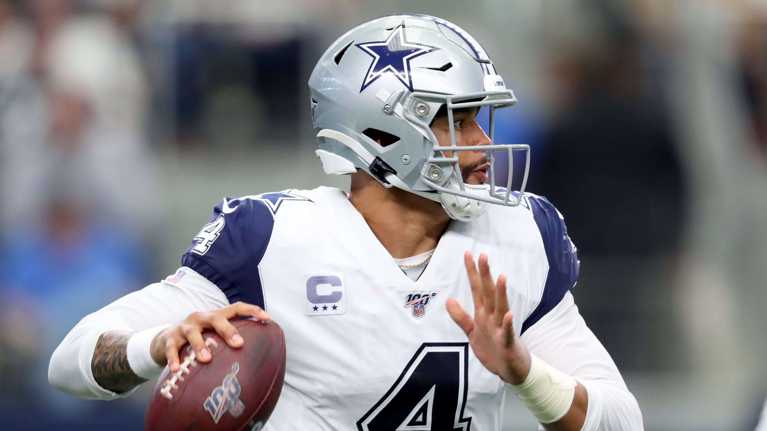 Dallas Cowboys lost against the Saints because of their Passing Game, Claims NFL Expert