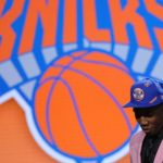 NBA 2020 Draft New York Knicks deal