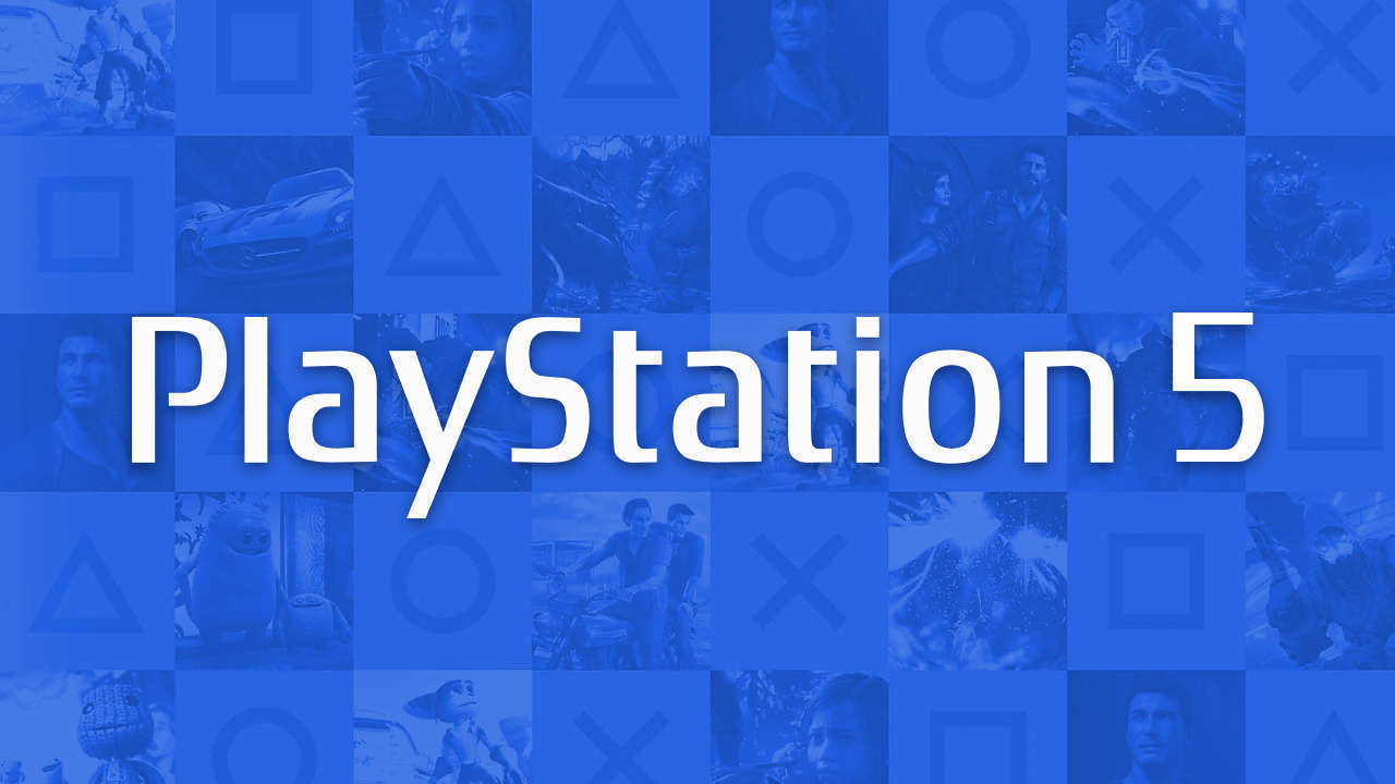 PS5 Launch Date Sony PlayStation 5