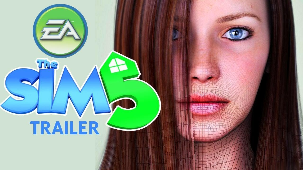 Sims 5 release date gameplay