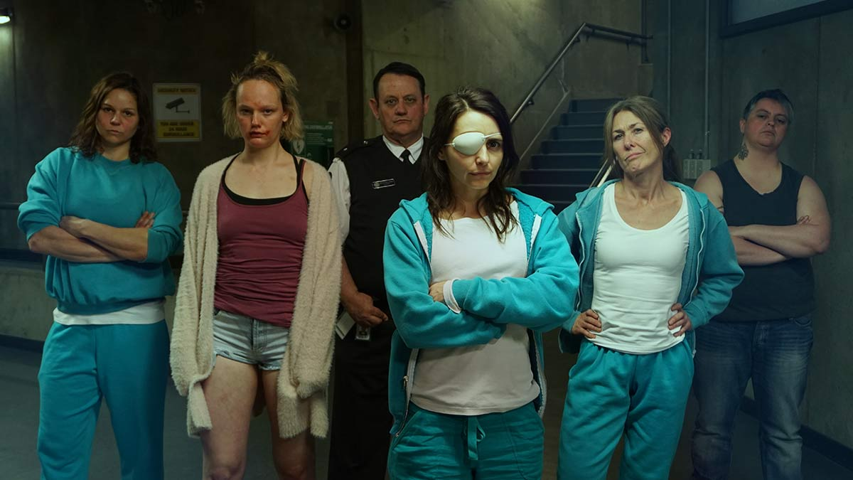 Wentworth Season 8 Release Date