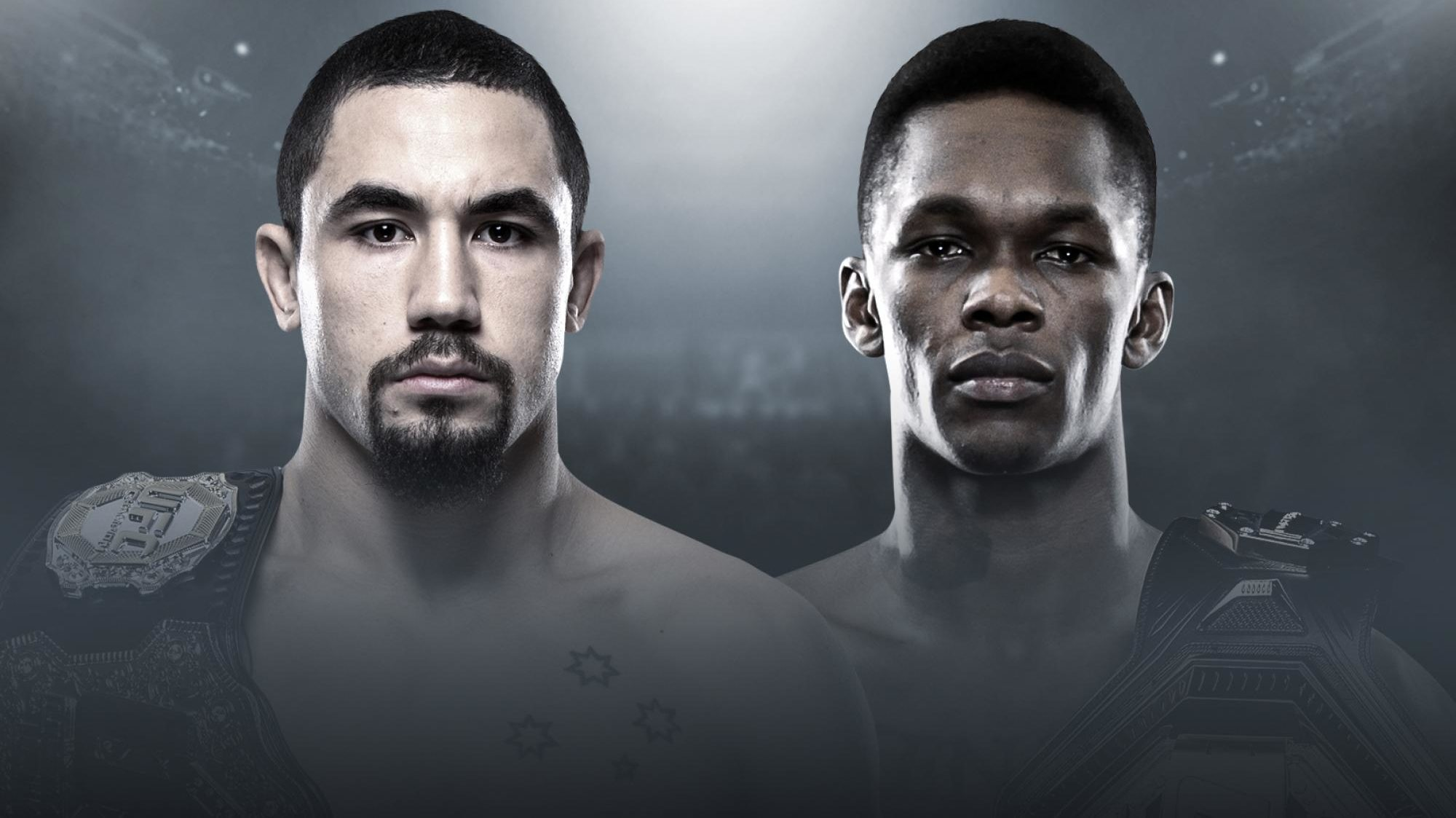 Whittaker vs Adesanya Winning Odds Betting Odds