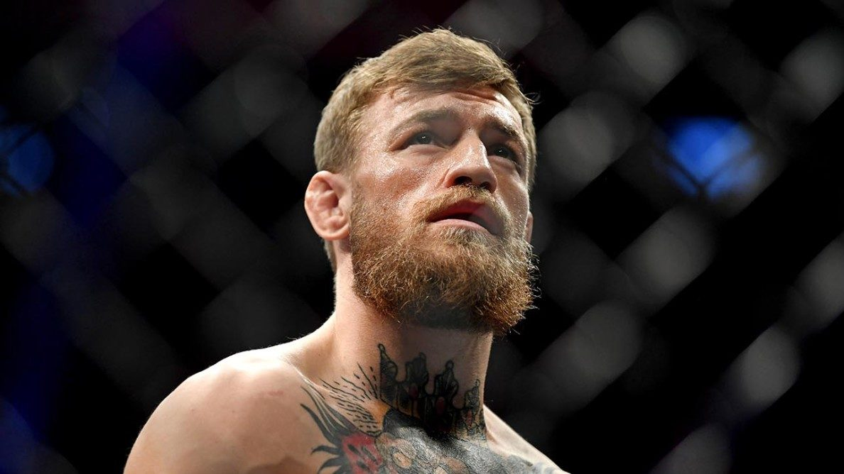 Conor McGregor UFC Return 2020