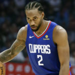 Kawhi Leonard Injury Update Clippers NBA Title in Danger due to the Star's Knee Contusion