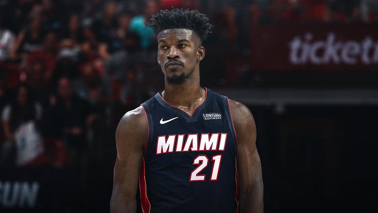 Miami Heat wants Chris Paul and Kevin Love to form Power Trio with Jimmy Butler