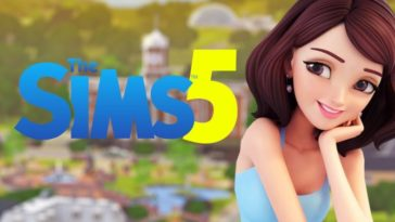 The Sims 5 Launch