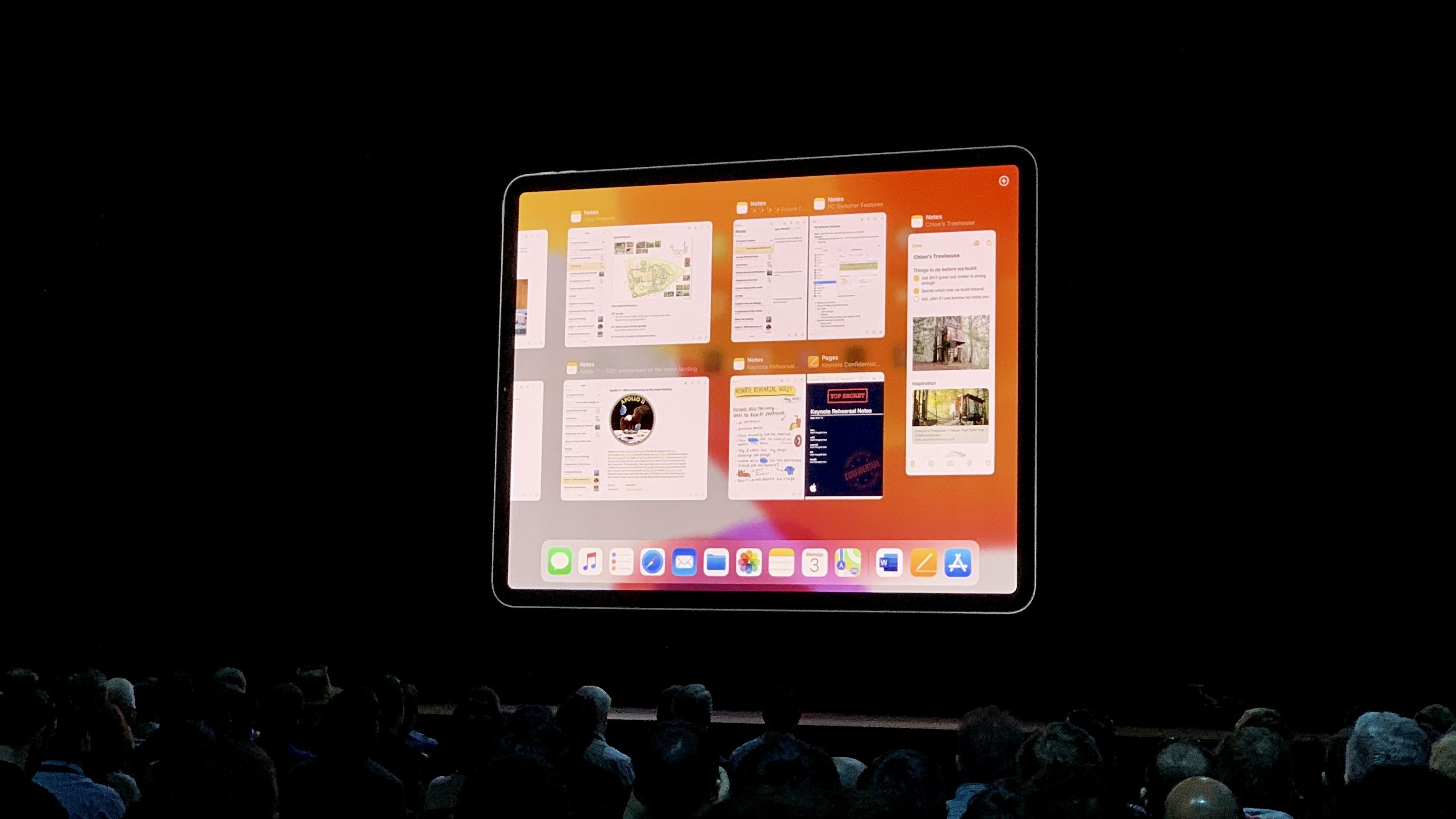 2020 iPad Pro and MacBook Pro New Upgrades with mini-LED and 3D Camera System