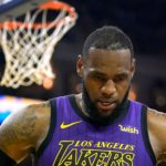 LeBron James Injury Update Lakers' Star Player Injured in the Clippers Game, Team Looks in Trouble