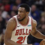 Los Angeles Clippers could sign Thaddeus Young from Bulls before 2020 Deadline
