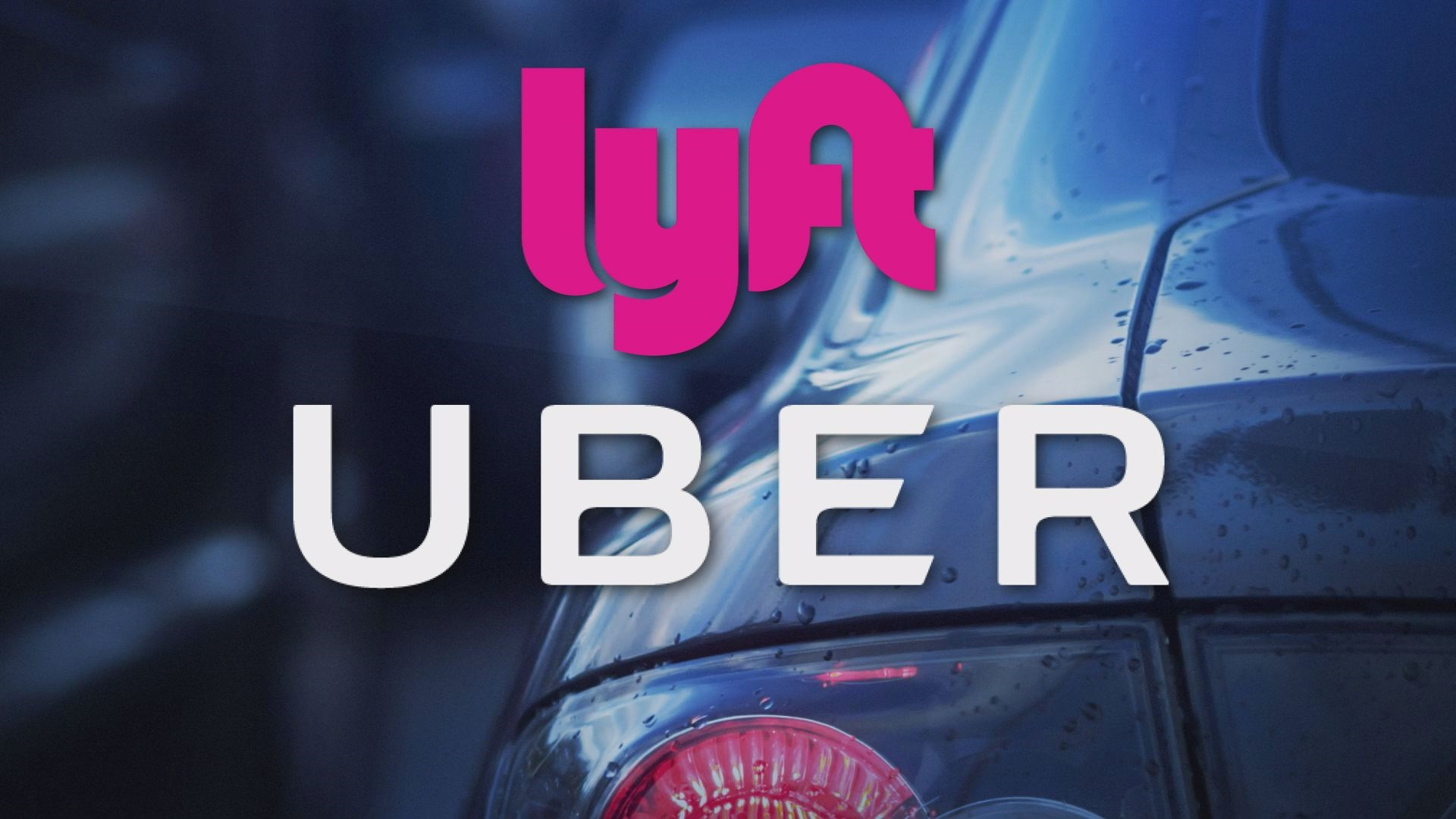 Lyft and Uber are Duping Customers with Illegal Price Fixing, Anti-Trust Laws to Intervene Soon