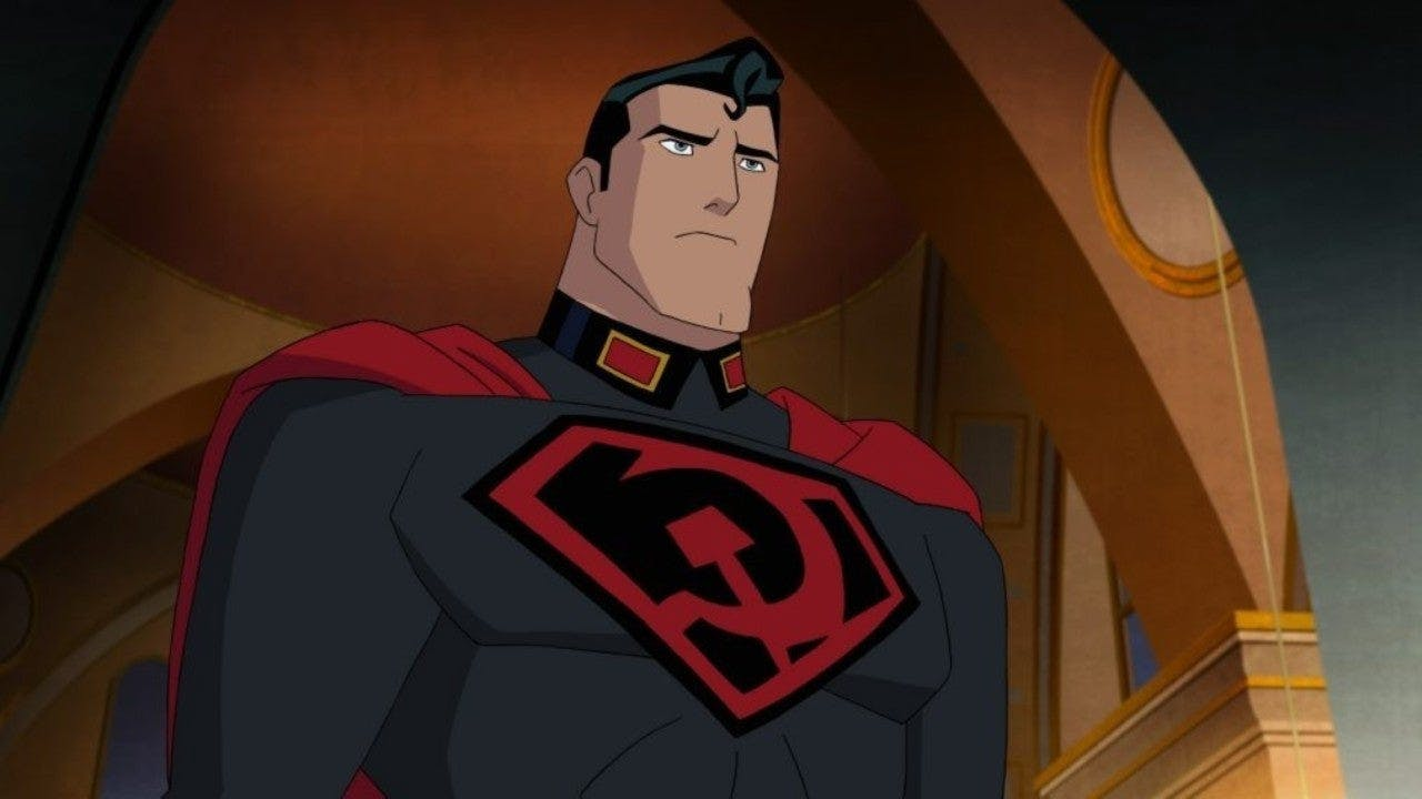Superman Red Son Trailer, Release Date, Cast, Plot and Watch Online Streaming Platforms