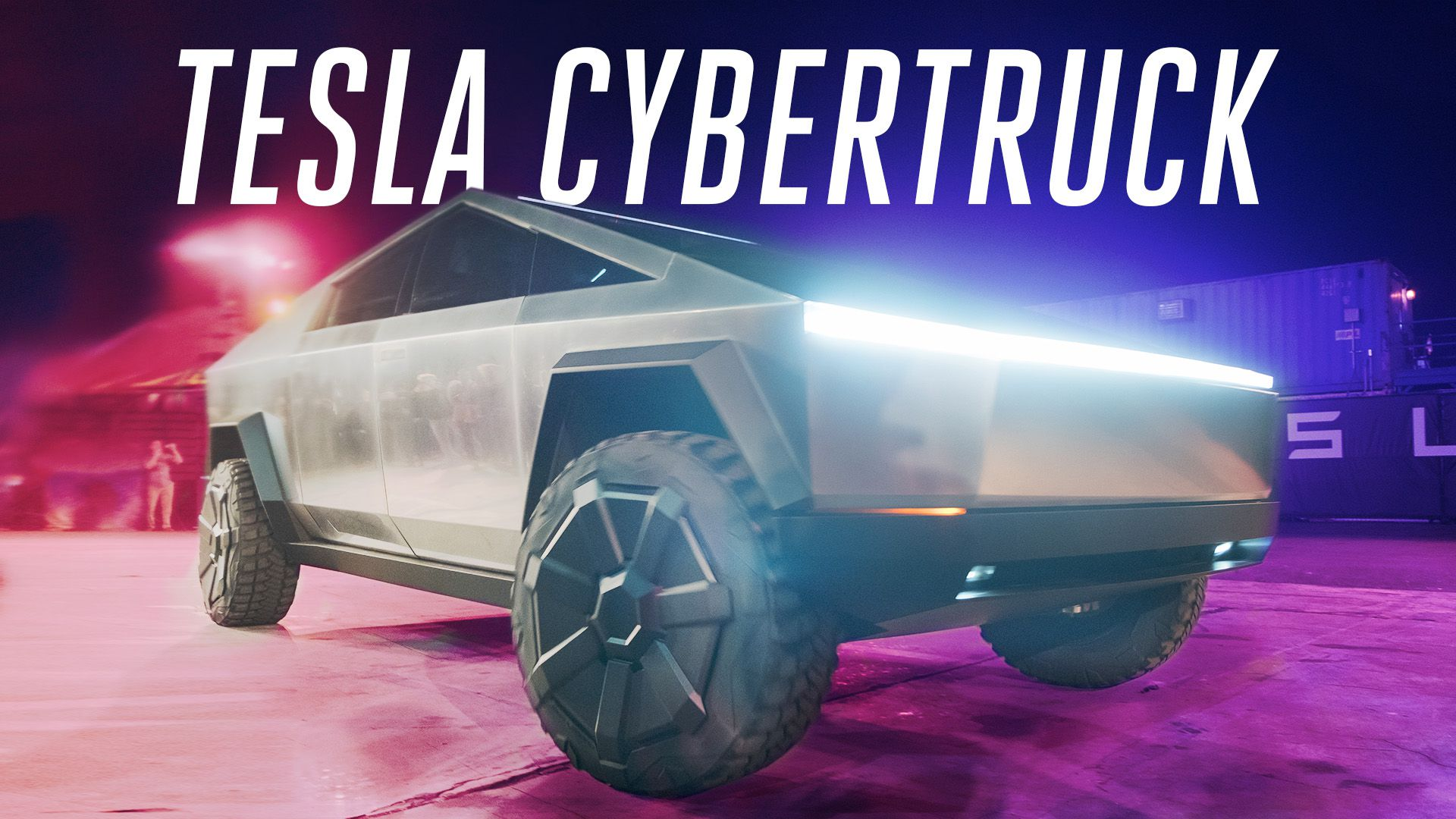 Tesla Cybertruck Review How the Latest EV from Elon Musk has Already Won the Market
