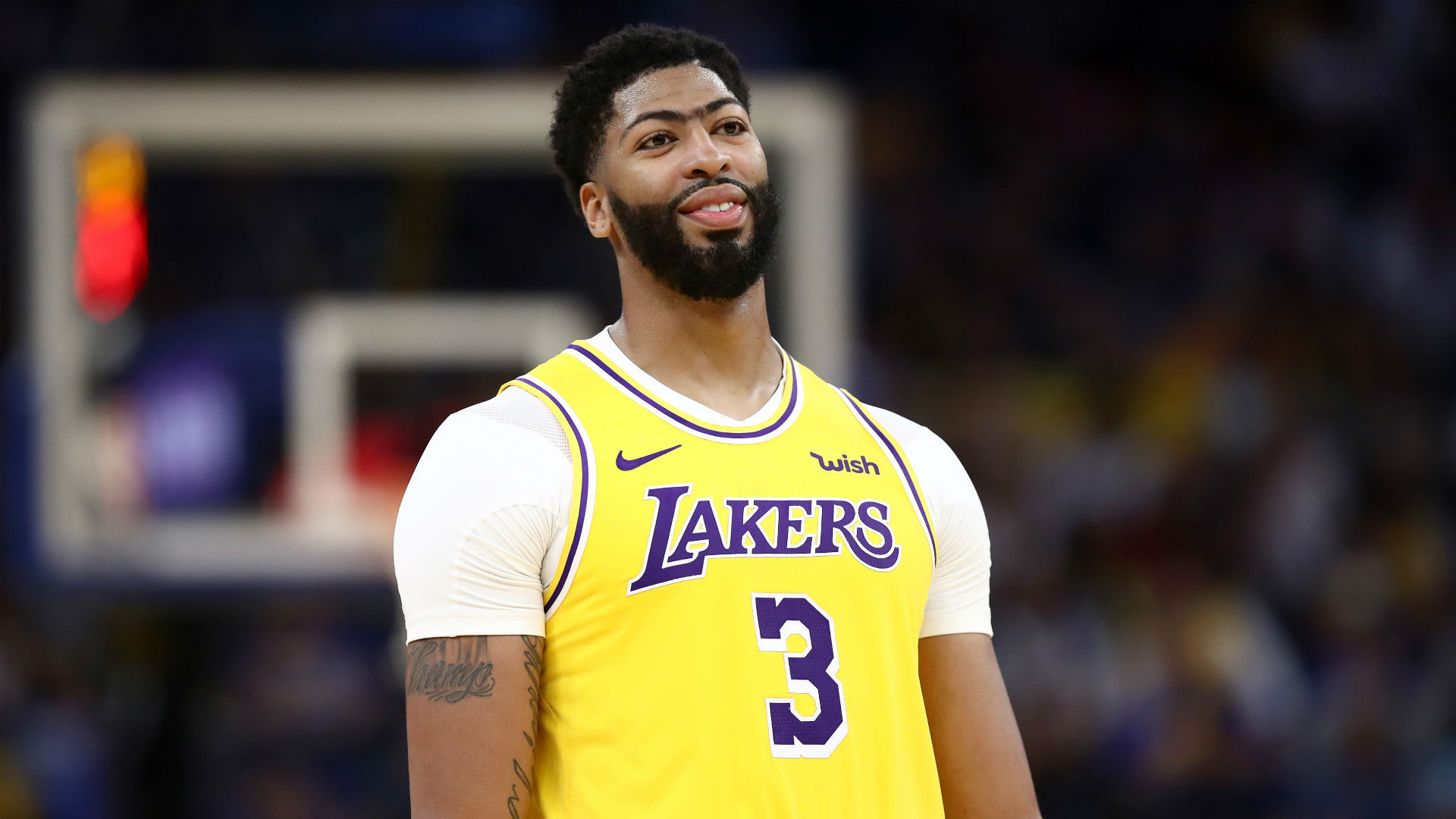 Anthony Davis Decline the Max Contract from Lakers, Want to Explore Free Agent Deals