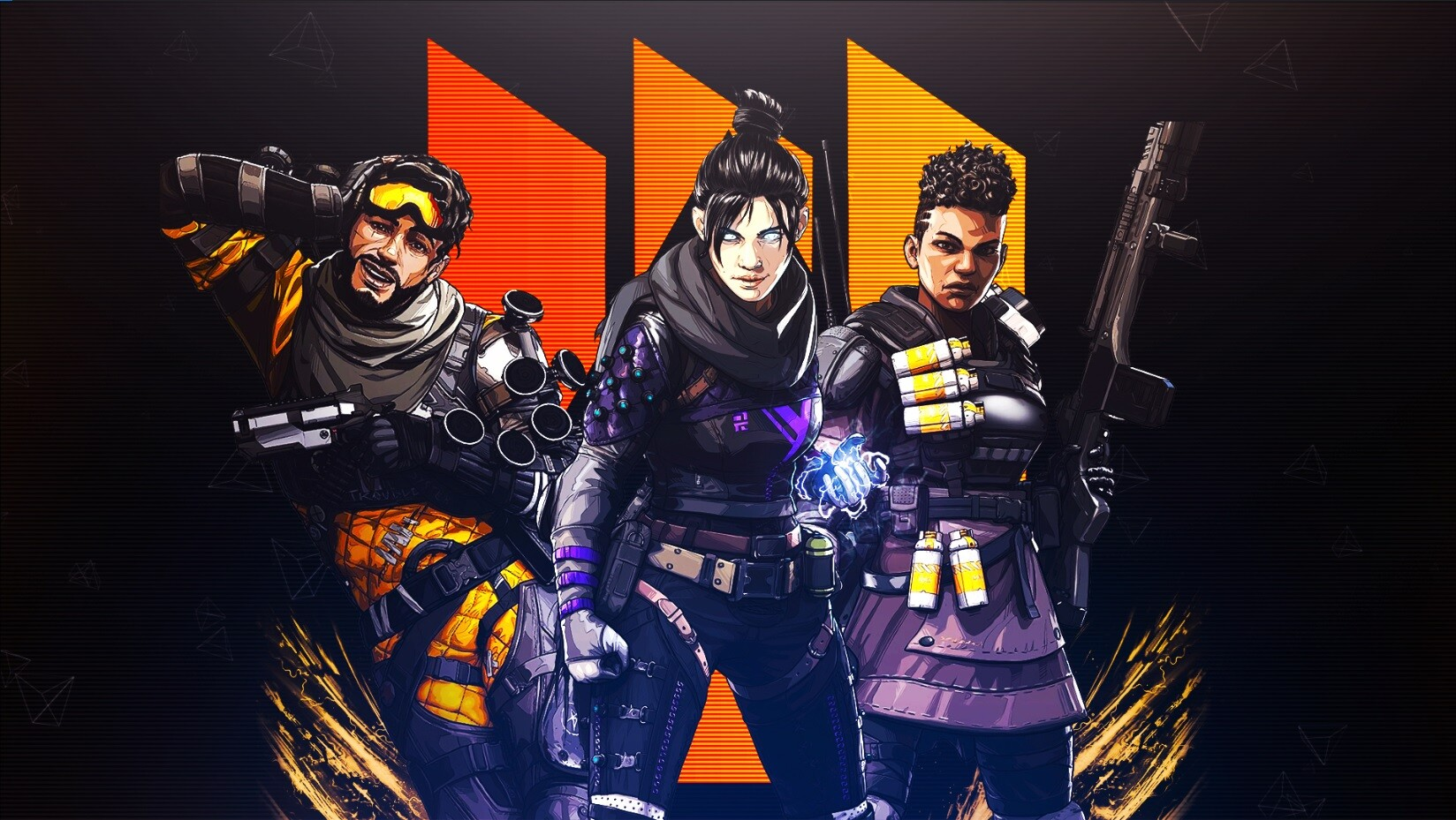 Apex Legends Season 4 Release Date, Leaks, Rumors, New Features, Title, Updates and More