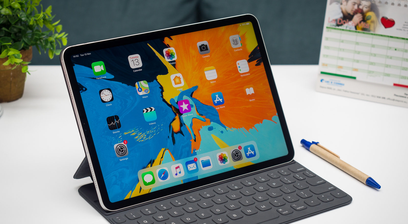 Apple iPad Pro 2020 Release Date, Specs, Price 5G Support, miniLED Display and Triple Rear Camera