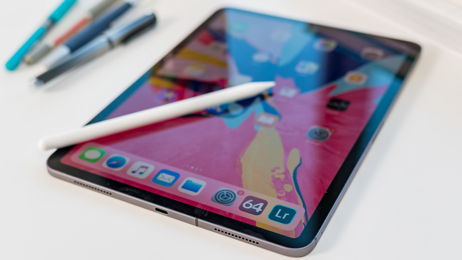 Apple iPad Pro 2020 Specs Revealed, Two Display Options Variant will Release this Year