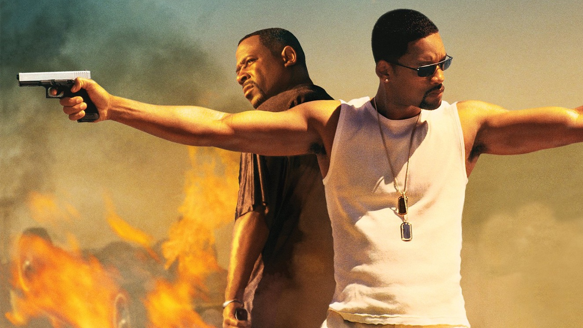 Bad Boys 4 Release Date confirmed after 'Bad Boys for Life' Record Box-office Opening