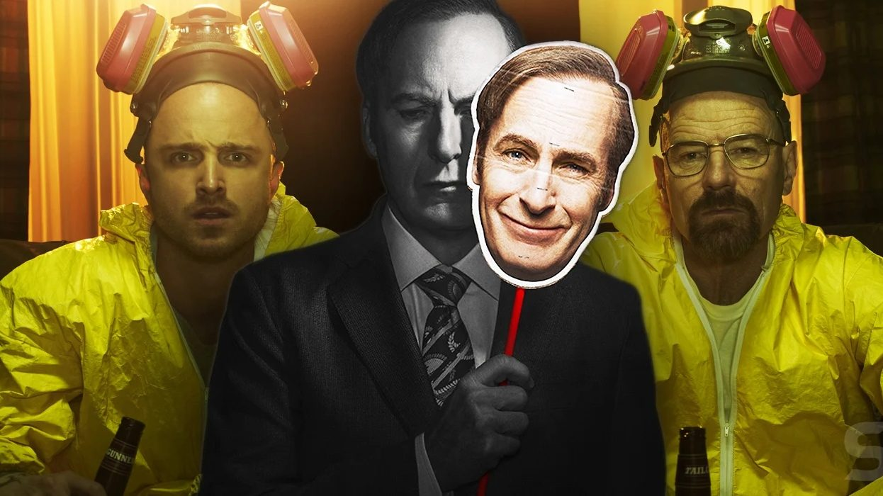 Better Call Saul Season 6 Renewed, Walter White and Jesse Pinkman to have Cameo in the Finale