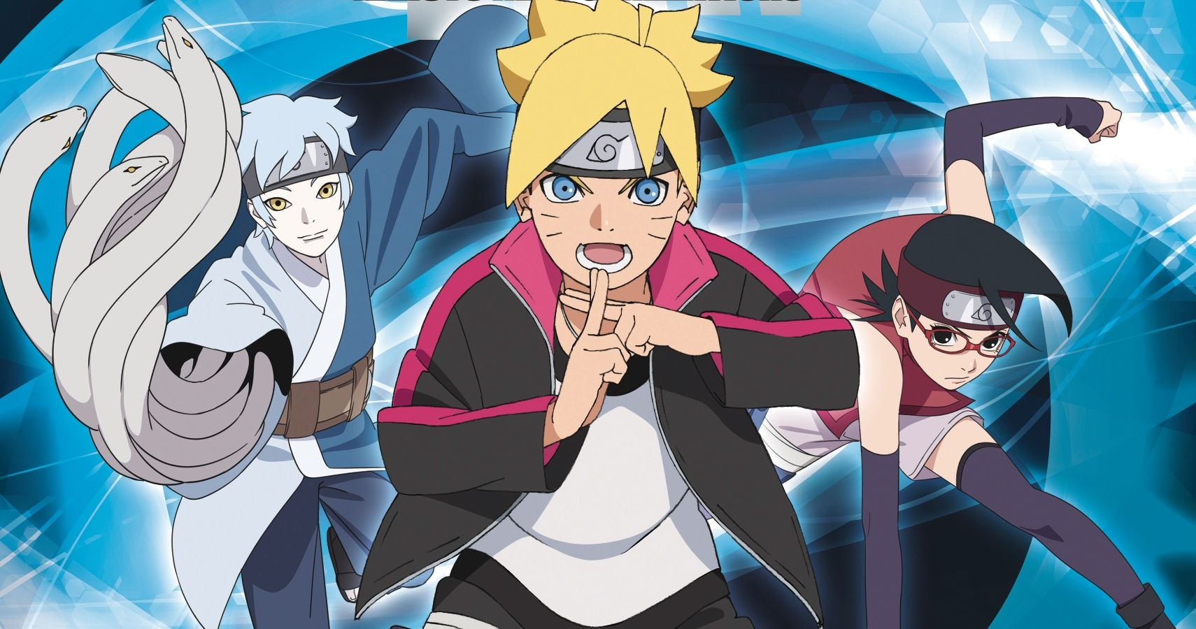 Boruto Chapter 42 Release Date, Time, Plot Spoilers and How to read the Manga Online