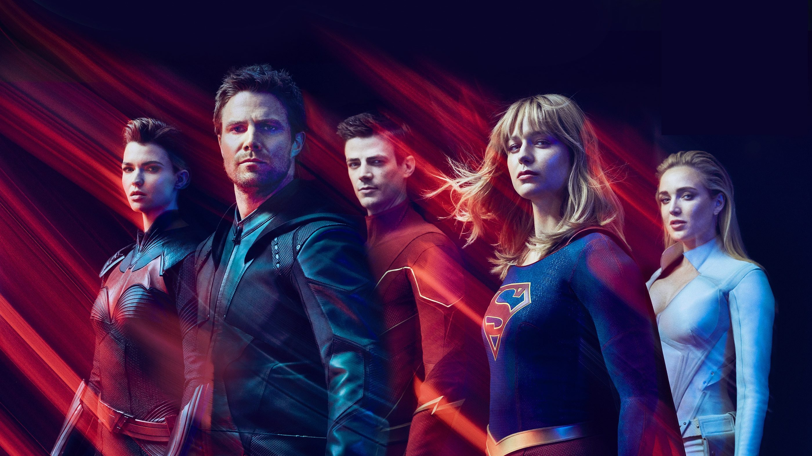Crisis on Infinite Earths CW Ending Explained and Crisis Season 2 or Next Crossover Release Date
