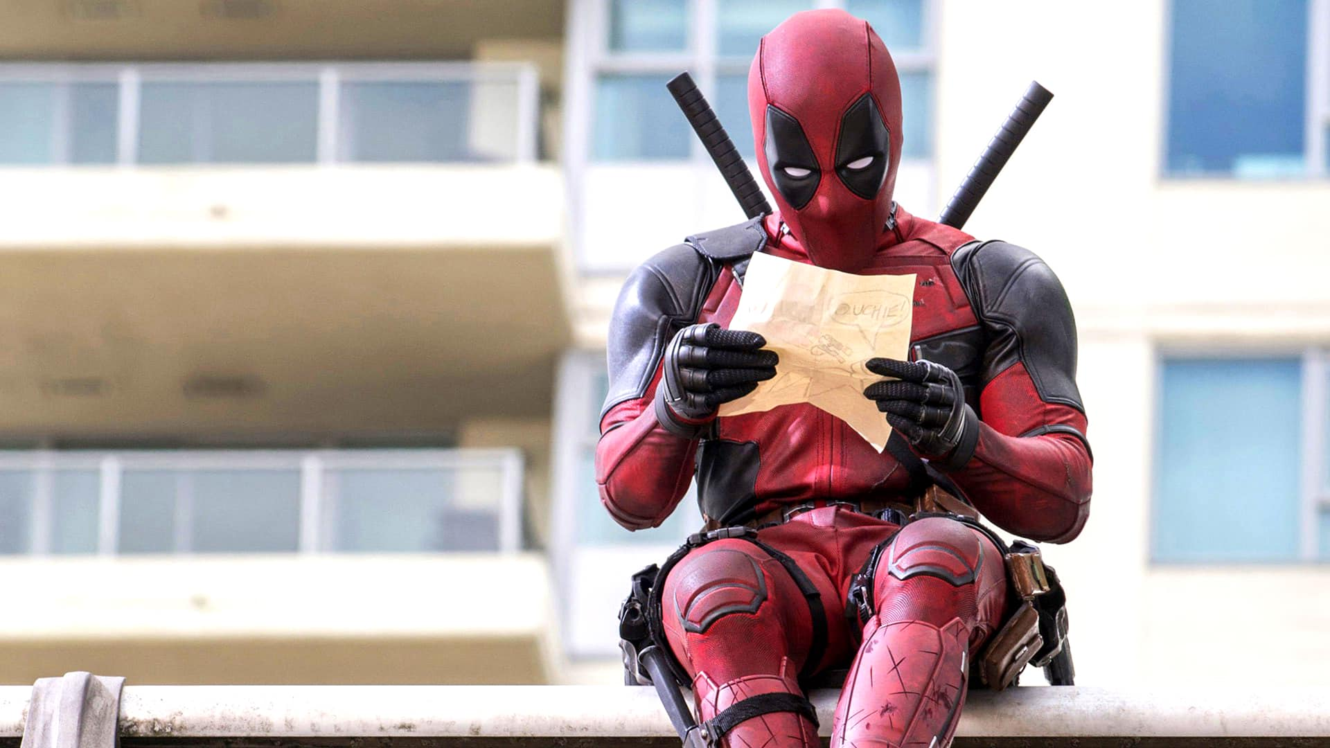 Deadpool 3 Release Date, Plot Marvel wants X-Men Cameos and Disney or Fox Banner Issue