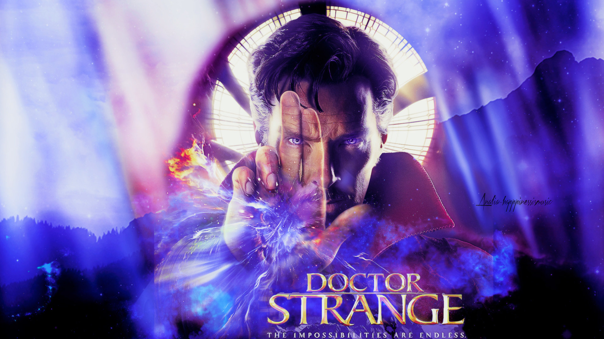 Doctor Strange 2 Cast, Plot Updates Mordo, Clea, Brother Voodoo and More Sorcerers in the Sequel