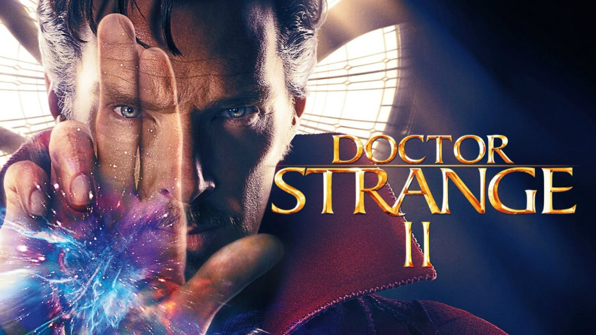 Doctor Strange 2 Release Date Delay Possible after Director Scott Derrickson Drops Out